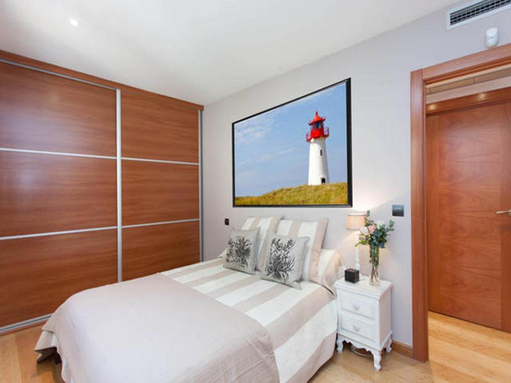 gran imagen de Apartamento en playa