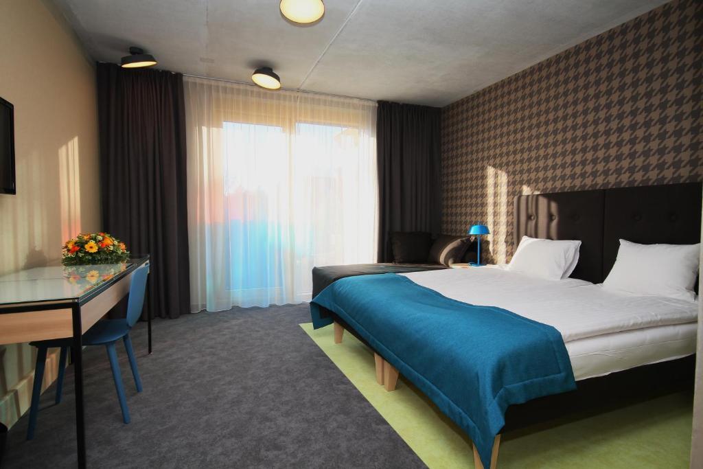 Kurshi Hotel & Spa