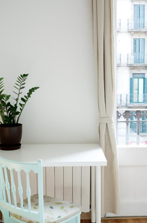 Apartment in Plaza Catalunya foto