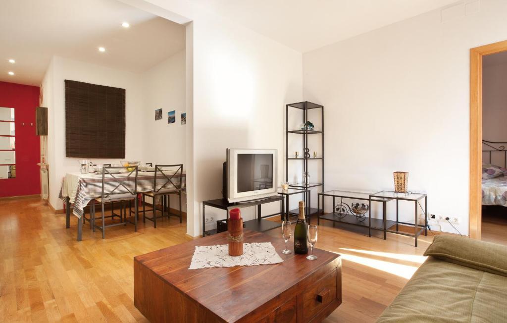 Снять апартаменты в Испании Аренда квартиры в Испании