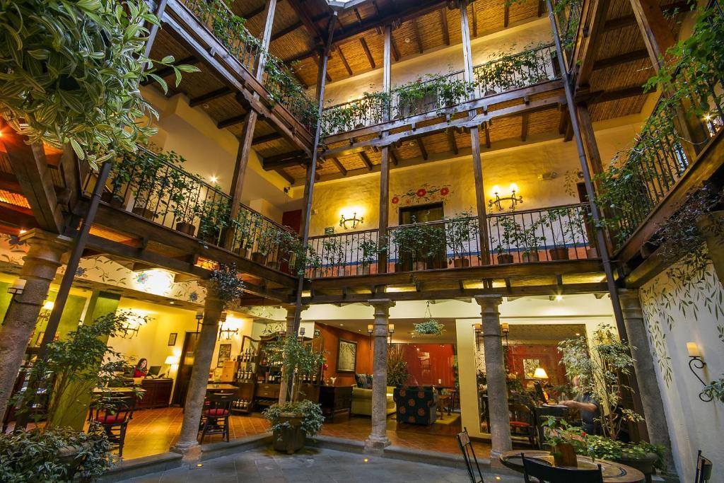 Centro Hotels Boutique
