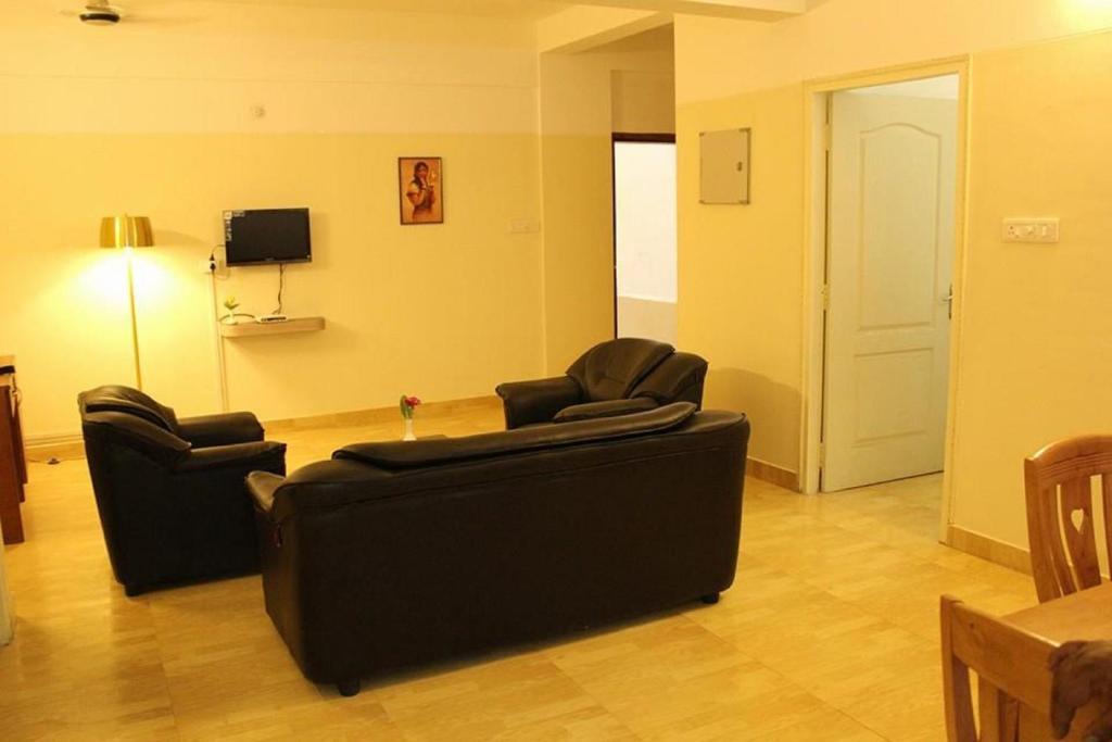 Tayas Service Apartments Trivandrum India