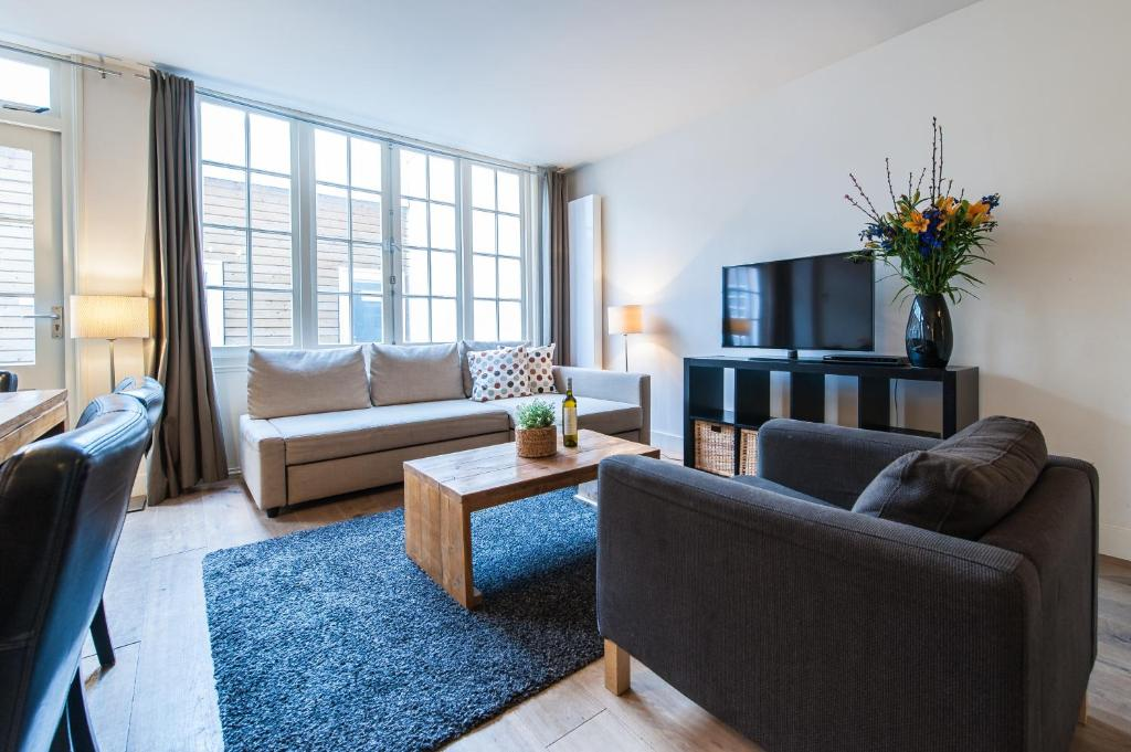 Amsterdam Harbour Apartments, Amsterdam – Updated 2019 Prices