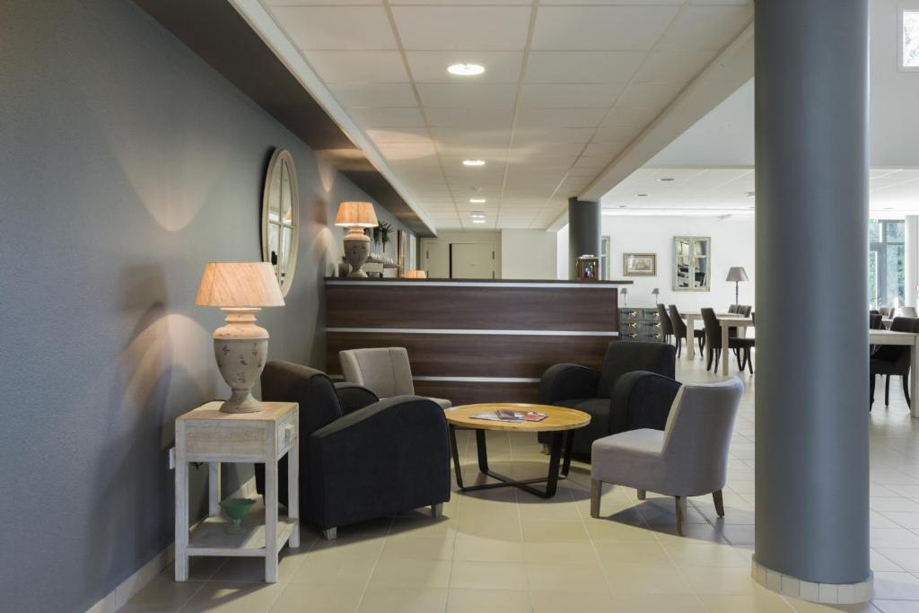 Appart Hotel Nevers