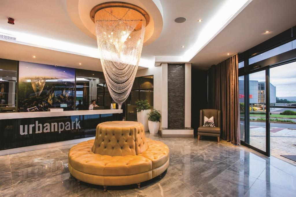 Urban Park Hotel Durban South Africa Booking Com