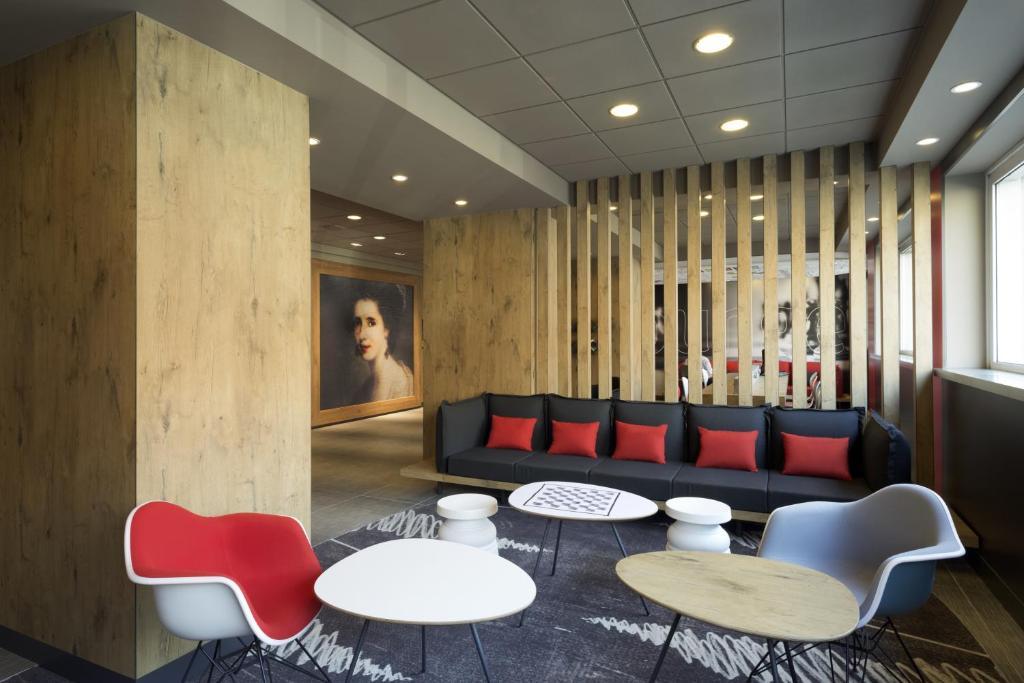 hotel ibis milano centro (italia milán) - booking