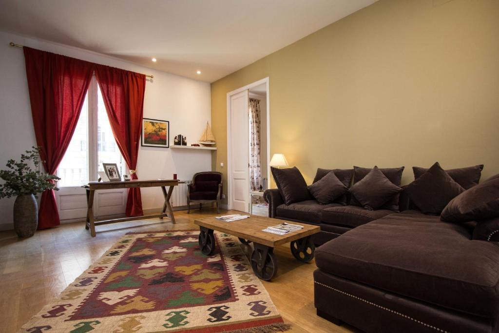 gran imagen de BCN Apartments 41