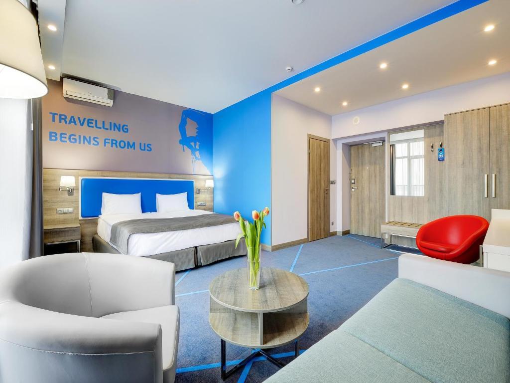 スタート ホテル(Start Hotel)