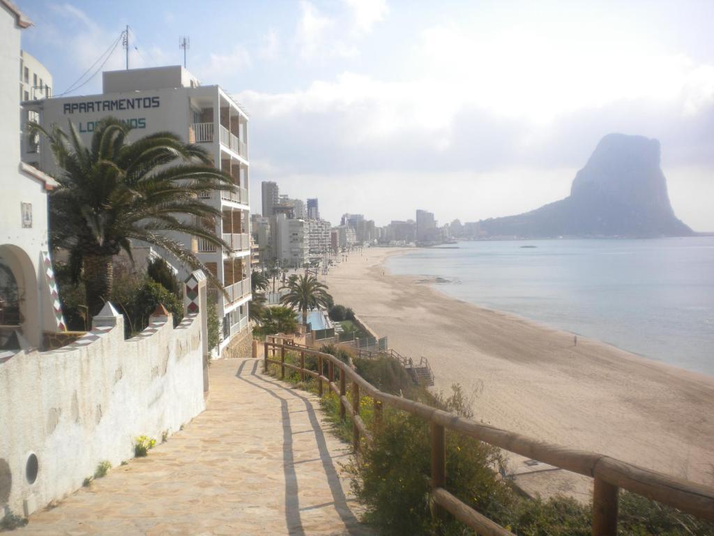 Apartamentos Los Pinos foto
