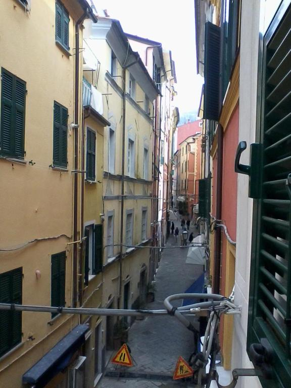 Bilocale Nel Borgo Storico Lerici