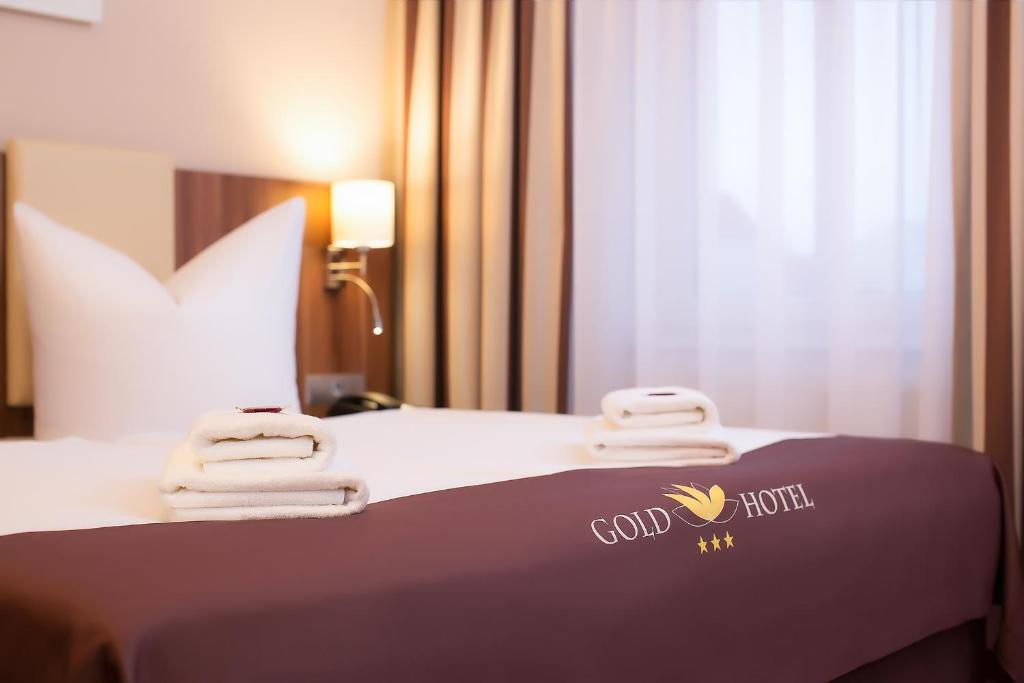 Gold hotel berlino u prezzi aggiornati per il