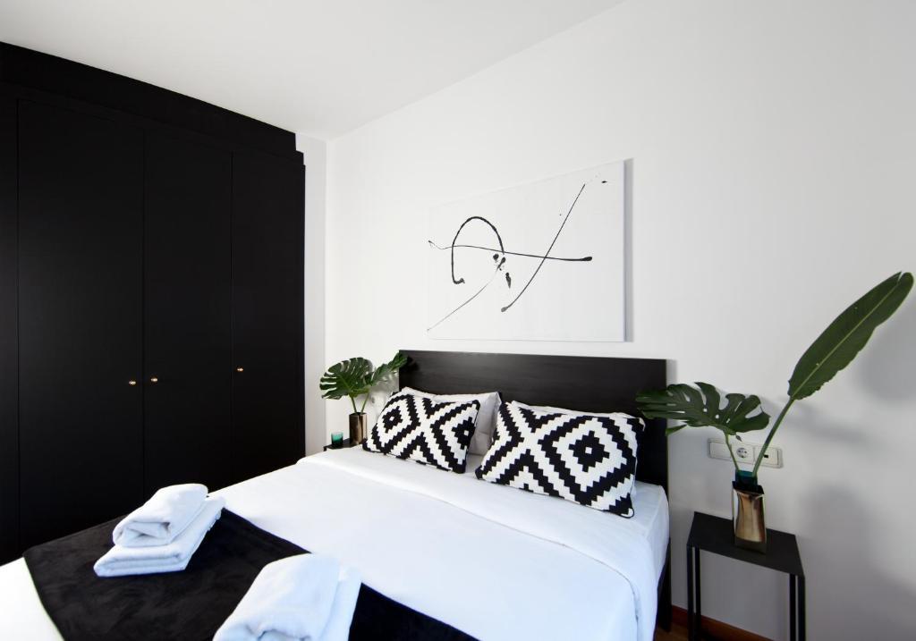 Foto del No 130 - The Streets Apartments Barcelona
