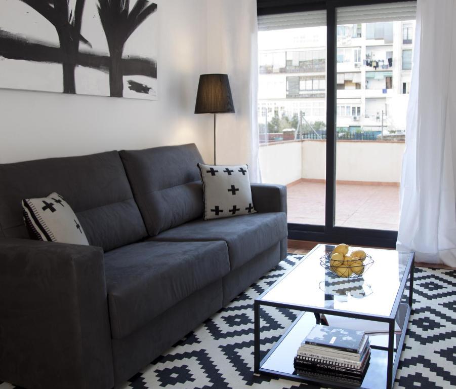 Bonita foto de No 130 - The Streets Apartments Barcelona