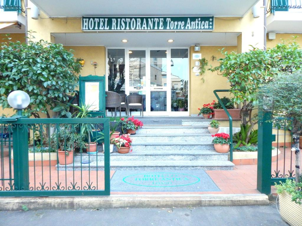 hotel torre antica (italia loano) - booking.com - Soggiorno Antica Torre Booking Com