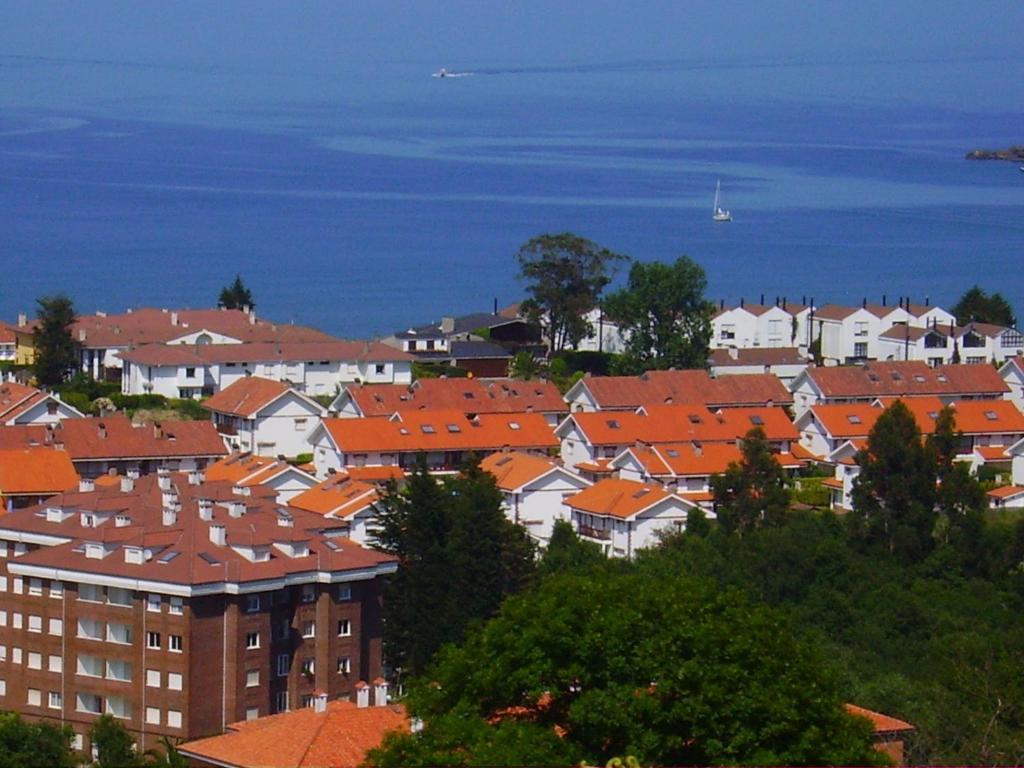 Apartments In Sardalla Asturias