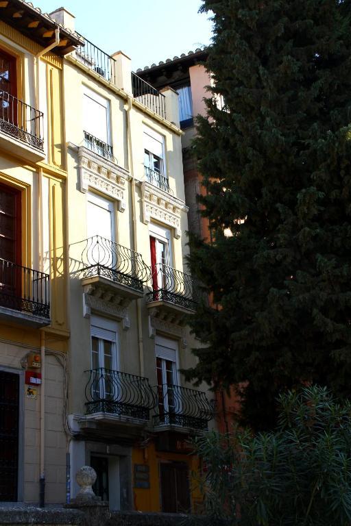 Apartamentos Río Darro fotografía
