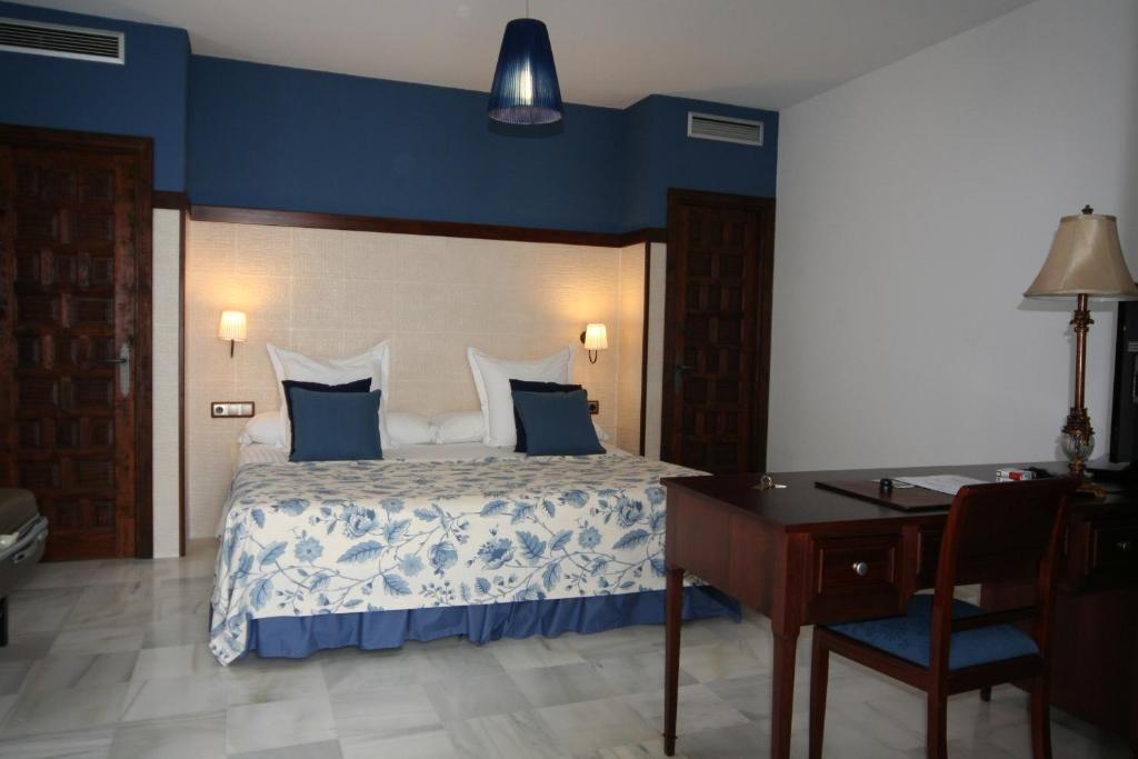 boutique hotels cadiz provinz  224