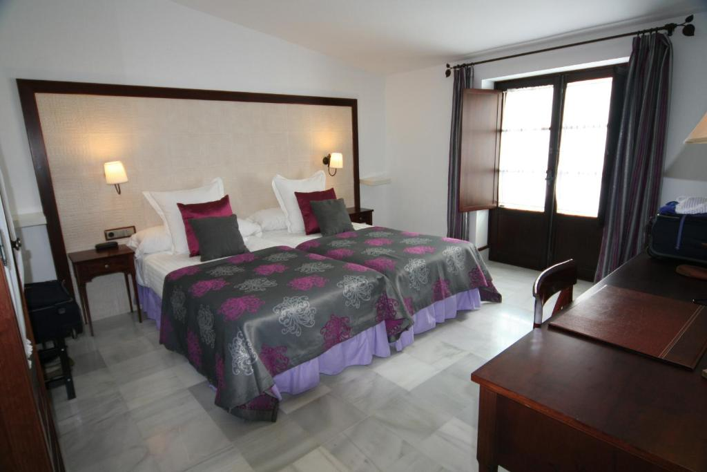 boutique hotels cadiz provinz  229