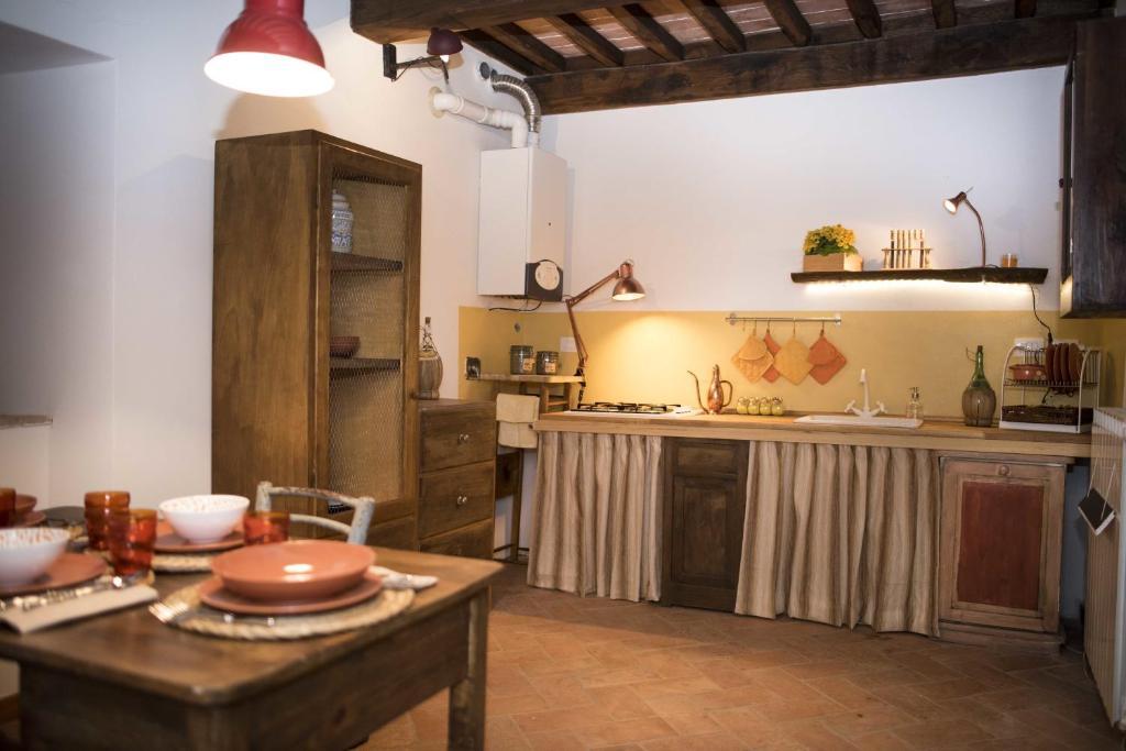 Borgo Calcinari