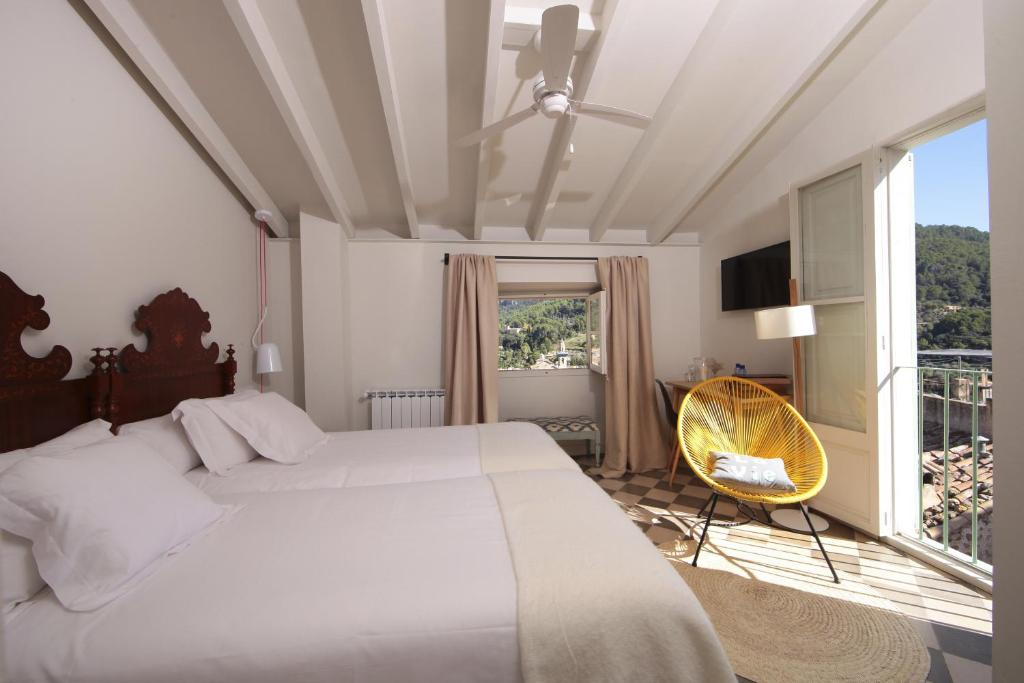 boutique hotels valldemossa  12