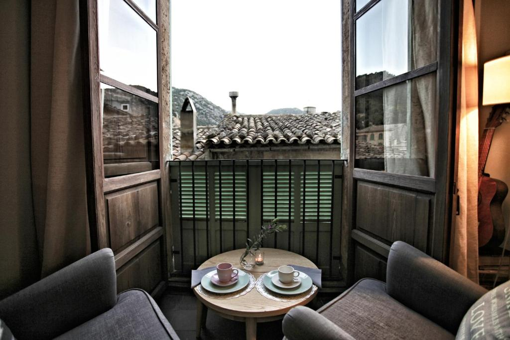 boutique hotels valldemossa  15