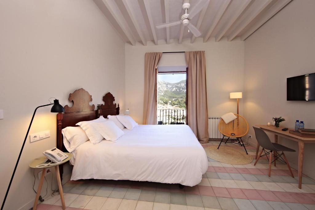 boutique hotels valldemossa  14