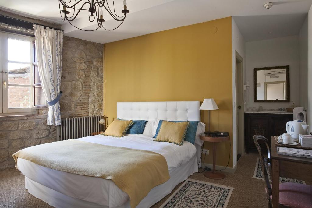 boutique hotels la rioja  238