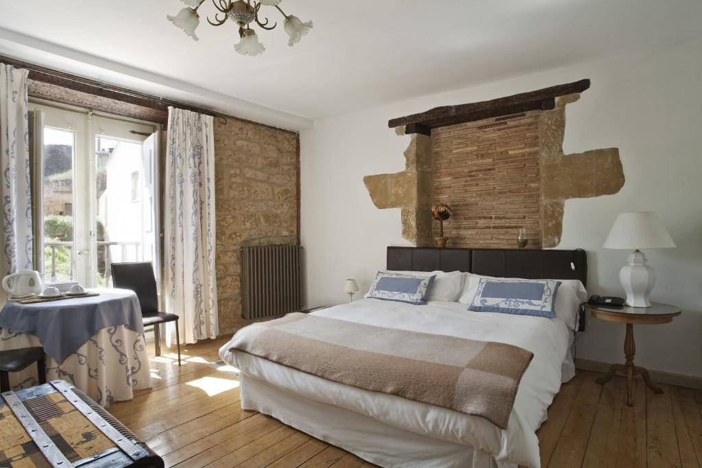 boutique hotels in briñas  4