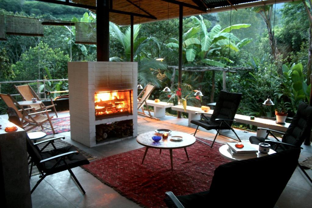 al alba jardin hotel colombia choach