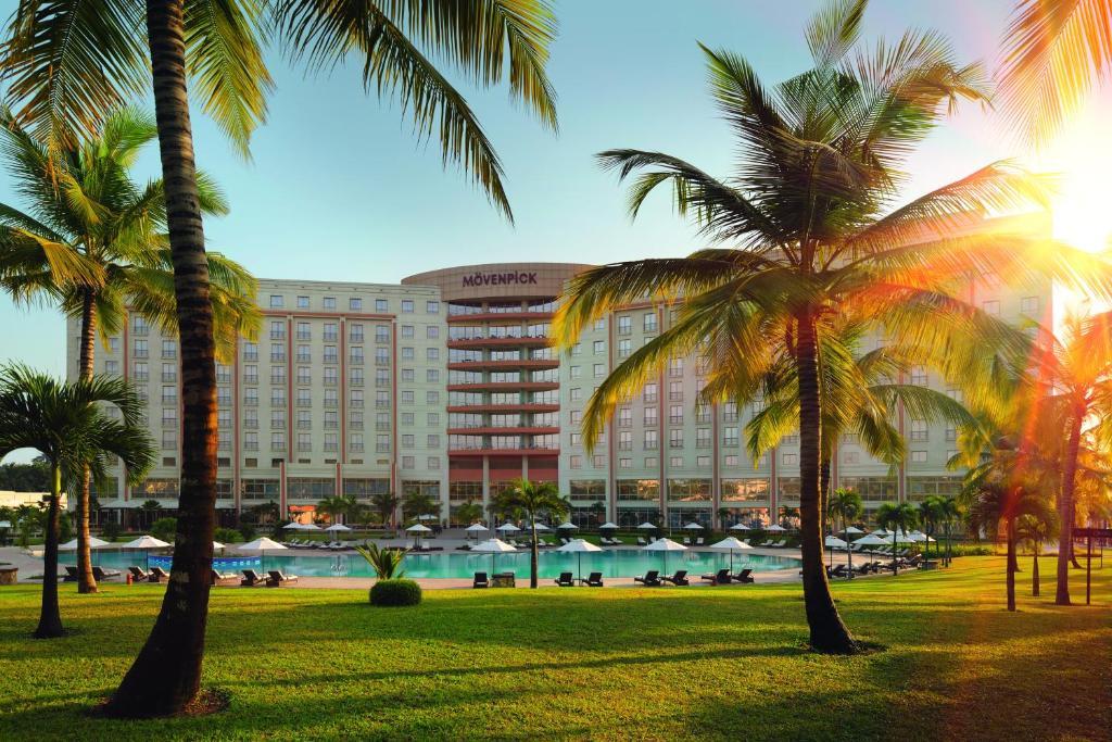 Mövenpick Ambassador Hotel Accra