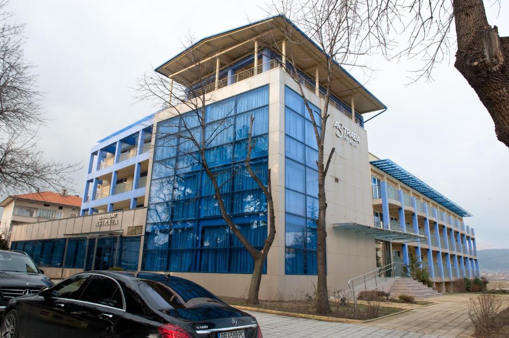 Хотел Астрeя - Хисаря