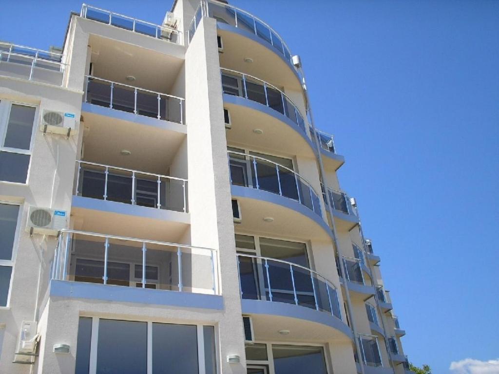 Хотел Апартамент в Панчев комплекс - Бяла