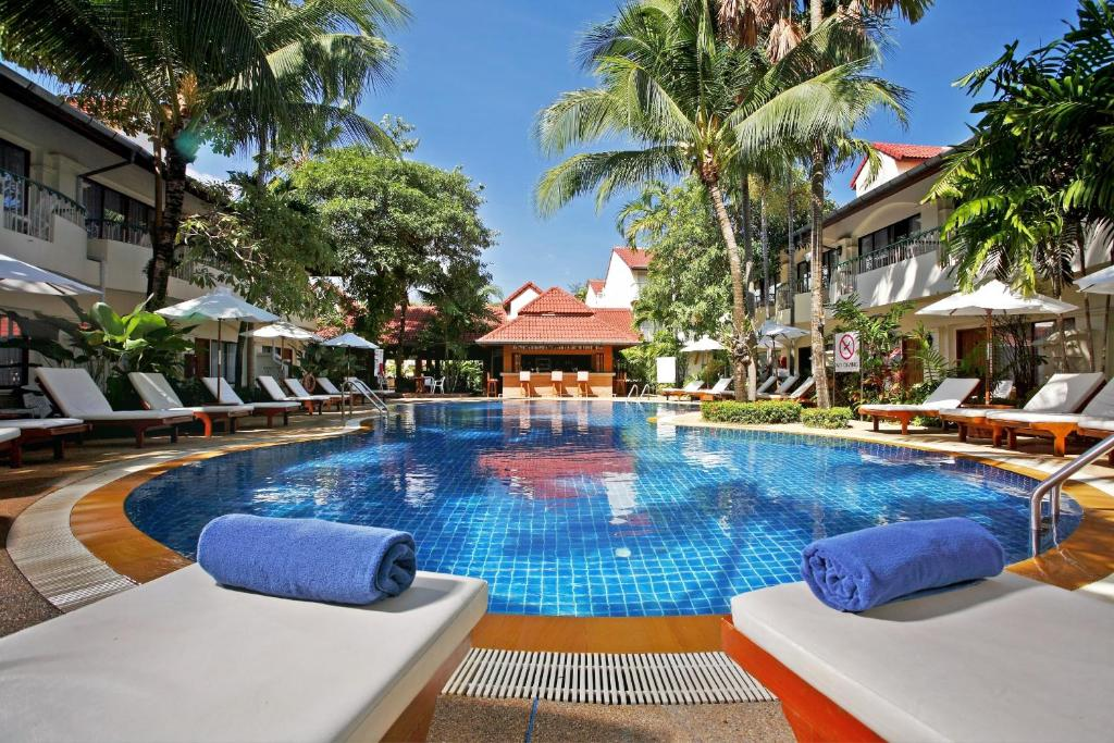 Horizon Patong Beach Resort And Spa Reserve Now Gallery Image Of This Property