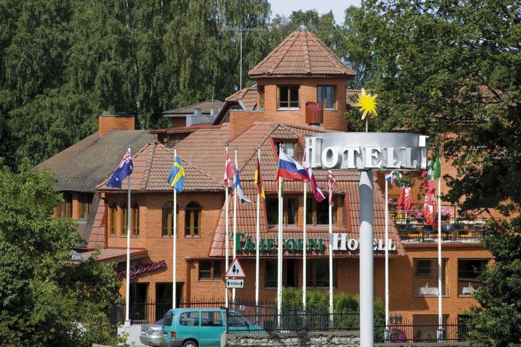Tähetorni Hotel