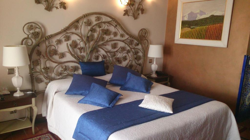 boutique hotels la rioja provinz  243