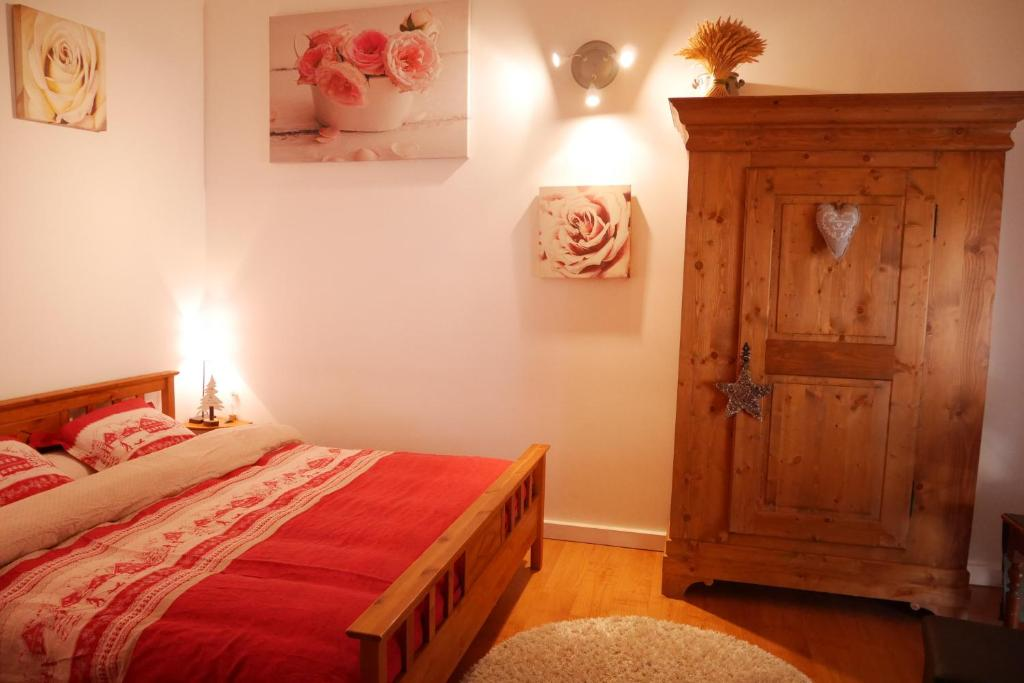 Bed and Breakfast Chambres d\'hôtes Le Belys, Magstatt-le-Bas, France ...