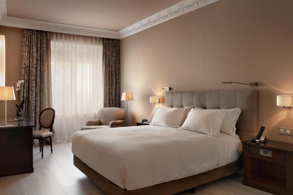 boutique hotels salamanca  29