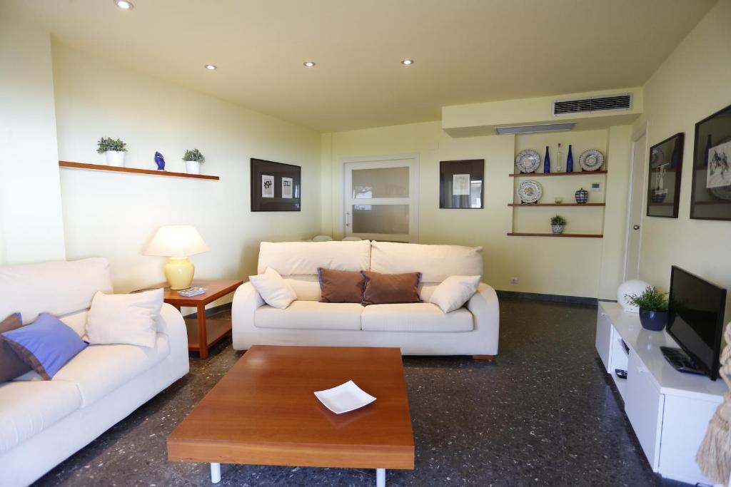 gran imagen de Apartamentos Alquihouse Vilafortuny