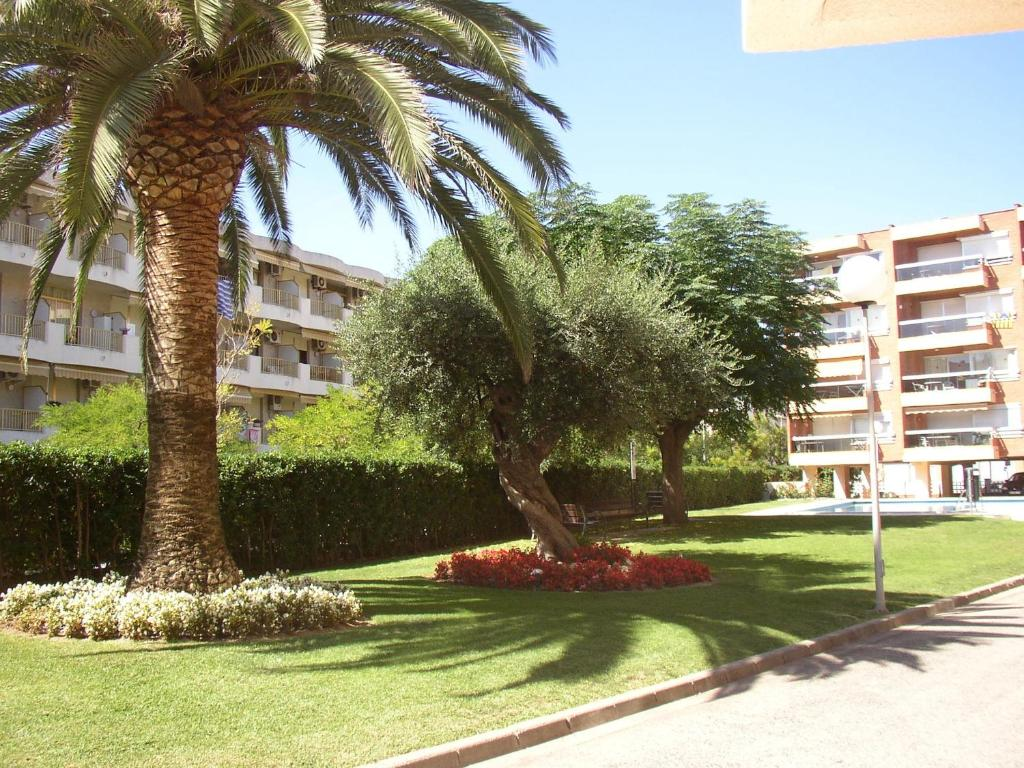 Bonita foto de Apartamentos Alquihouse Vilafortuny