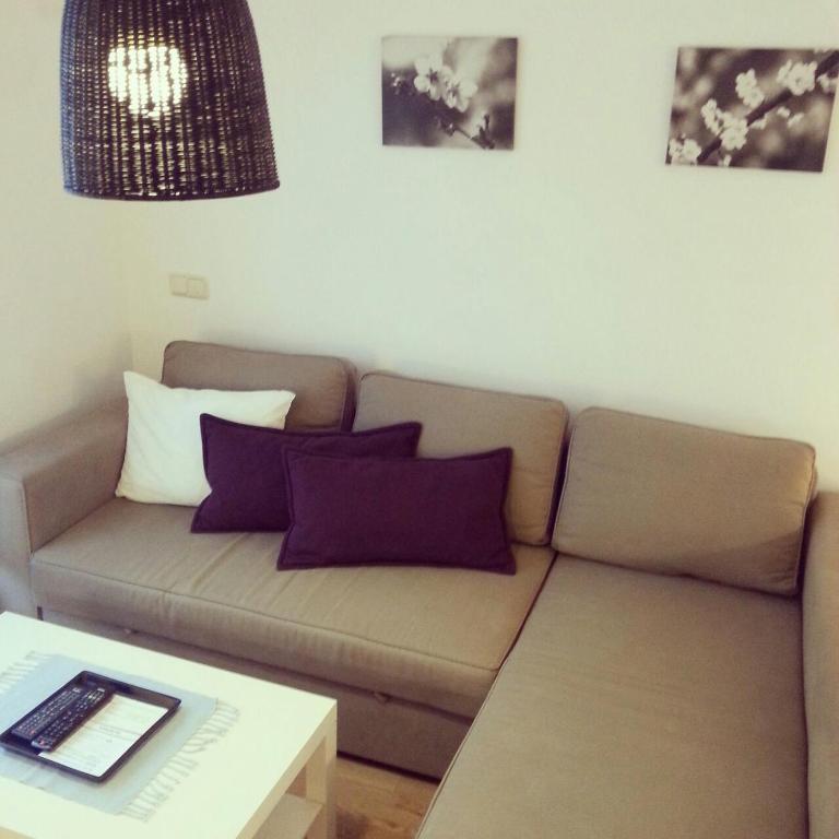 Apartamento Bielsa-Monte Pérdido fotografía