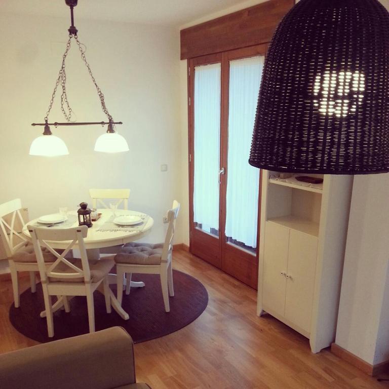 gran imagen de Apartamento Bielsa-Monte Pérdido