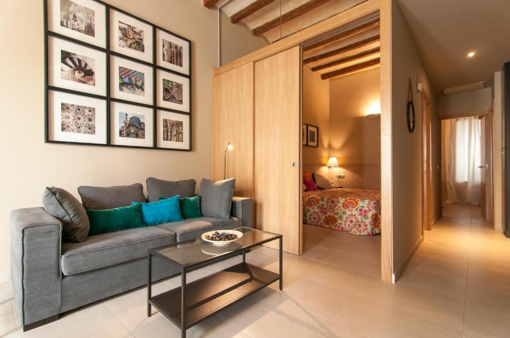 gran imagen de Weflating Suites Sant Antoni Market