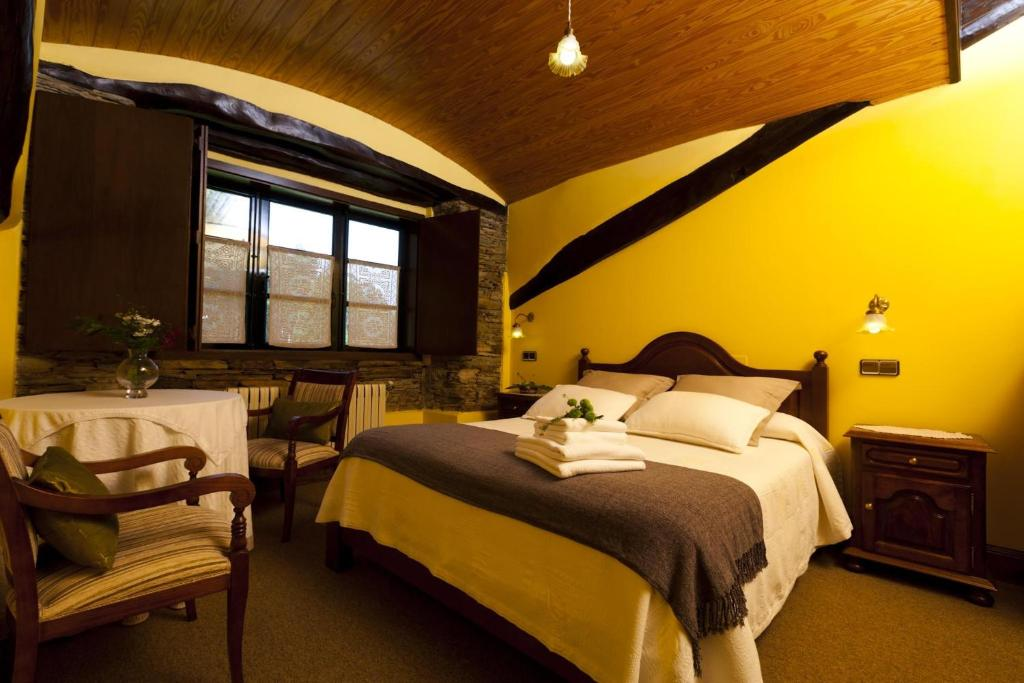boutique hotels in lugo  154