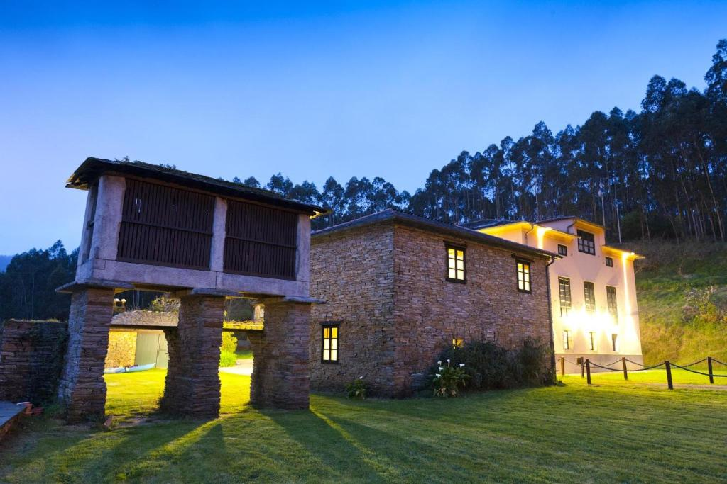 boutique hotels in lugo  136