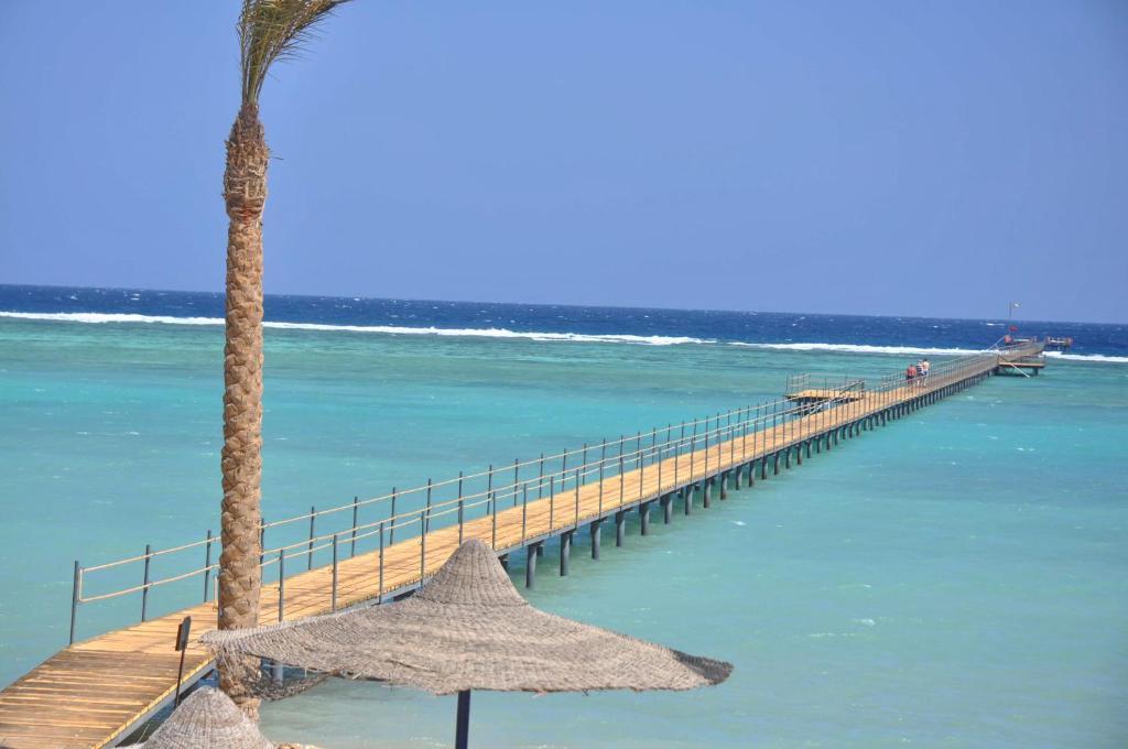 Resort Elphistone Marsa Alam Abu Dabab Egypt Bookingcom - Map of egypt marsa alam