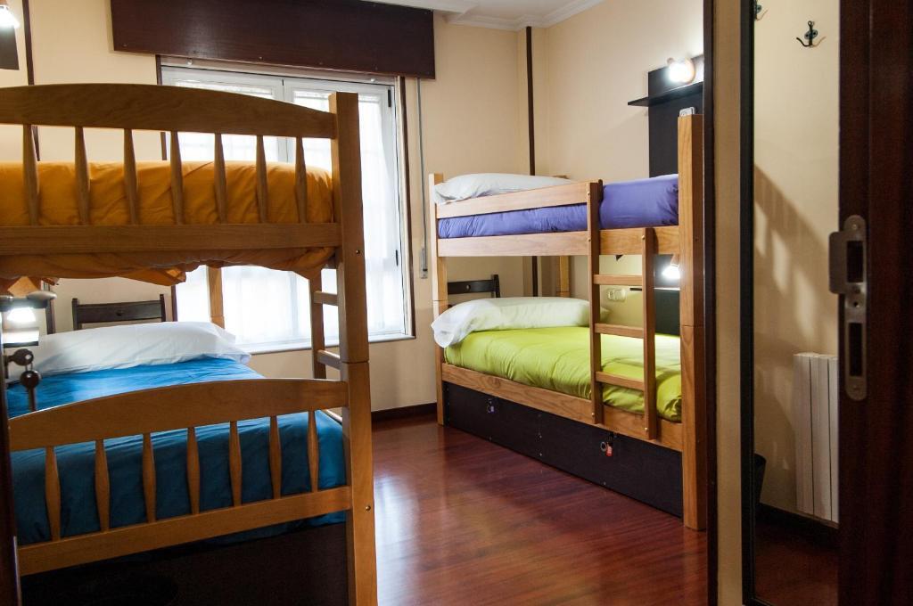 Hostel a casa de dora santiago de compostela spain booking gallery image of this property voltagebd Image collections
