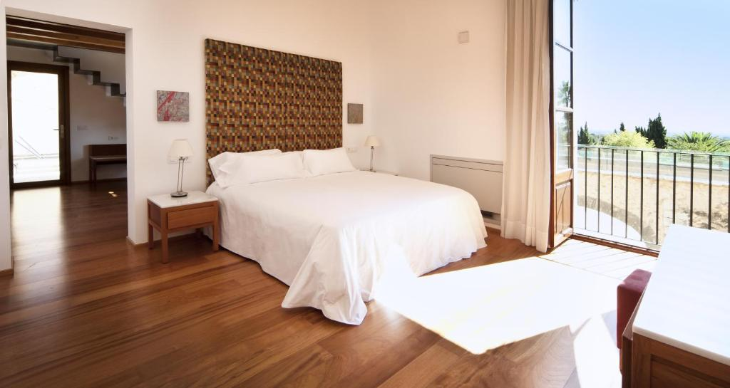 boutique hotels in consell  9