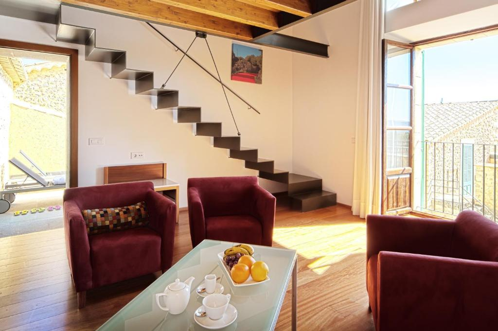 boutique hotels in consell  10