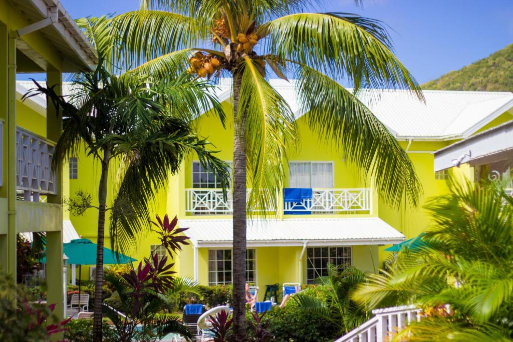 Bay Gardens Hotel Gros Islet St Lucia Bookingcom