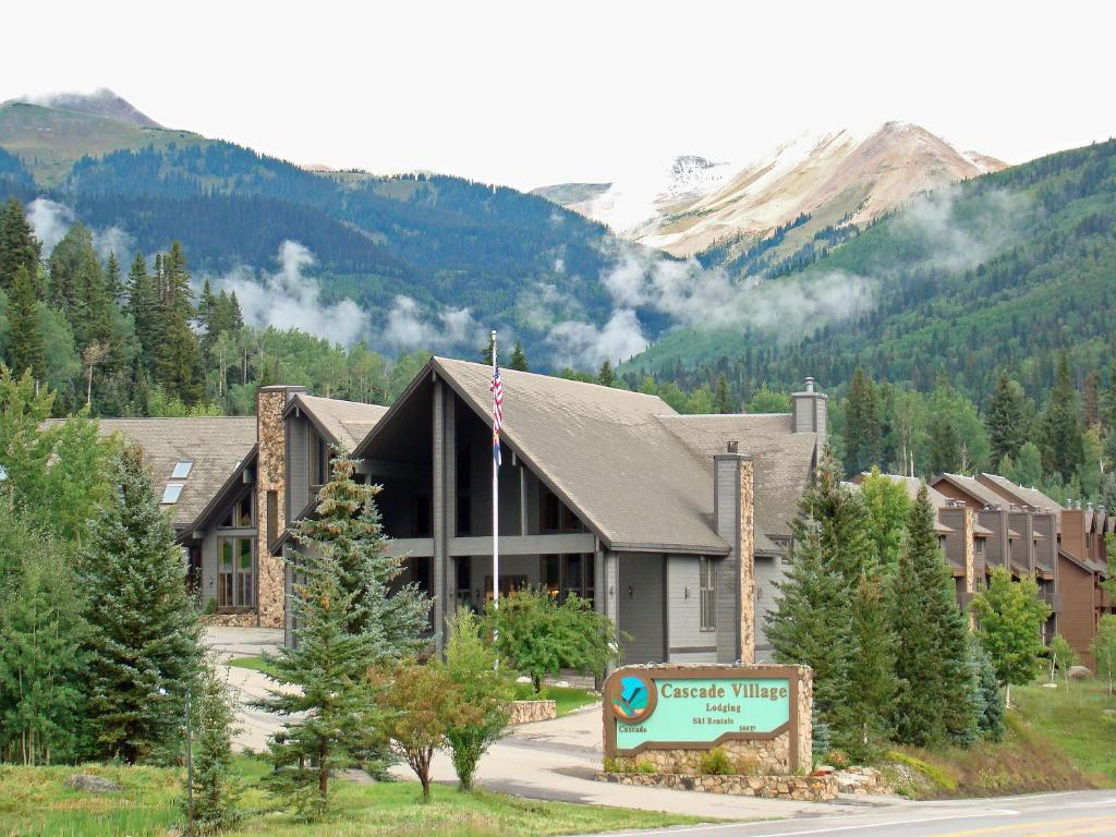 Cascade Village By The Ivy Group Durango Mountain Resort Co